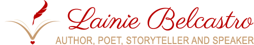 Lainie Belcastro Logo